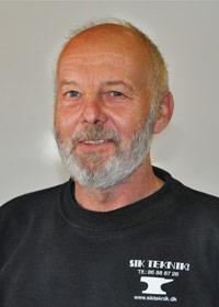 Jørn Jørgensen : Konstruktør