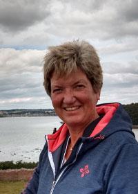 Githa Pedersen : Bogholder